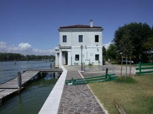 Centro Nautico Canottieri Mestre