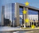 La sede del Consiglio dell'Unione europea