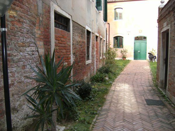 calle d'entrata