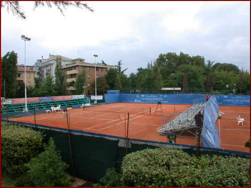 Citt Di Venezia Tennis Club Mestre