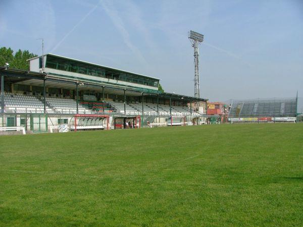 panoramica stadio