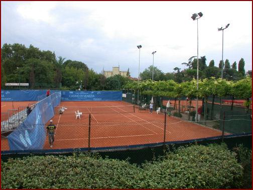 Citt Di Venezia Tennis Club Mestre Versione Stampabile