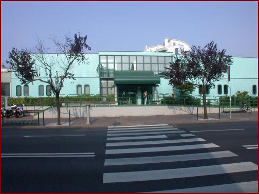 Piscina Mestre Centro Via Circonvallazione 53 Mestre