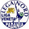 simbolo a colori del  partito: Lega Nord - Liga Veneta Padania