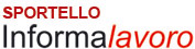 logo sportello informalavoro