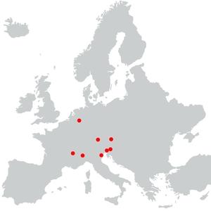 mappa partner pumas