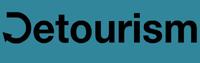 Logo di Detourism