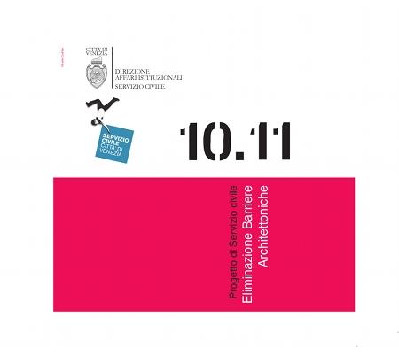 10 - Eliminazione Barriere Architettoniche - interventi e comunicazione per l'accessibilità