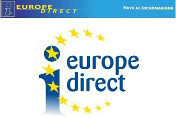 Logo di Europe Direct