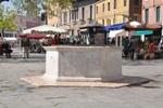 Foto vere da pozzo di Campo Santa Margherita