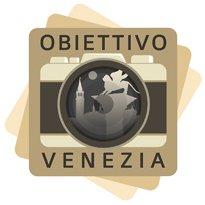 logo dell'iniziativa Obiettivo Venezia