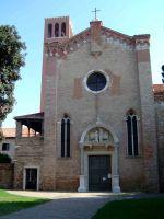 foto della Chiesa di Sant'Elena