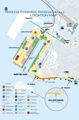 Venezia Terminal Passeggeri