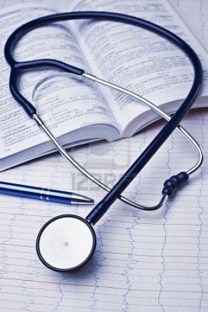 immagine stetoscopio