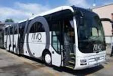 foto Autobus rete extraurbana ATVO