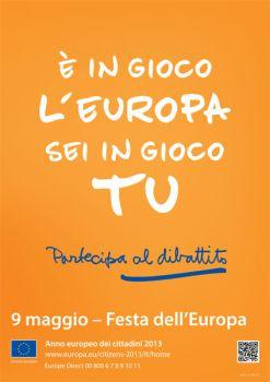 manifesto ufficiale 2012