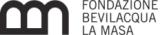 Logo della Fondazione Bevilacqua La Masa