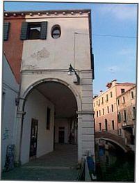 Sede Municipalità - S. Lorenzo Castello