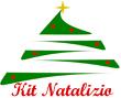 kit natalizio