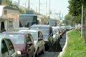 immagine traffico e trasporti