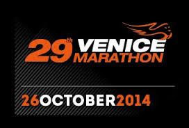 logo venicemarathon