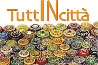 Cartolina informativa del progetto TuttINcittà