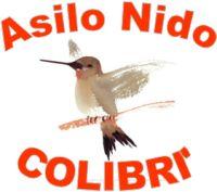 """logo asilo nido """"Colibrì"""""""