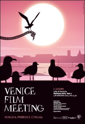 VENICE FILM MEETING - 8. EDIZIONE