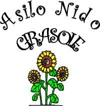 "logo asilo nido ""Girasole"""