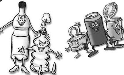 immagine tappi e bottiglie