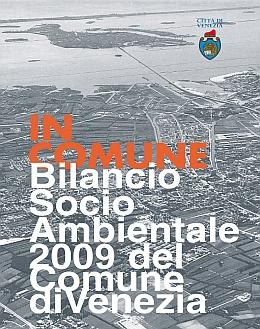 Logo Bilancio Socio Ambientale 2009