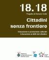 Cittadini senza Frontiere (3 volontari)