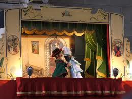 burattini teatro