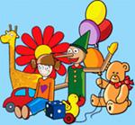 immagine di giocattoli