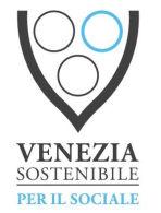 Logo Sociale coppa nera con 2 cerchi neri e uno azzurro