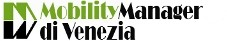 Logo dell'ufficio Mobility Manager di Area comunale di Venezia