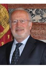 Sindaco Giorgio Orsoni