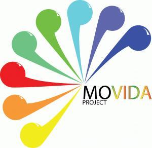 Logo Movida Project