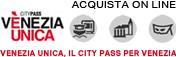 Logo di Venezia unica