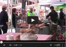 Immagine iniziale del video della Giornata dei mercati a Mestre e a Venezia