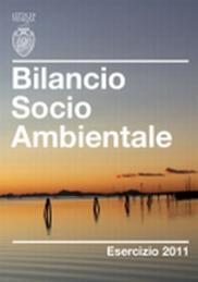 Bilancio Socio Ambientale 2011