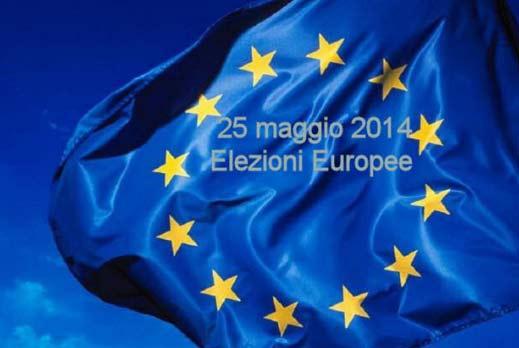 ELEZIONI EUROPEE 2014