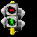immagine semaforo