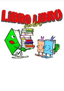 LOGO libro contro libro
