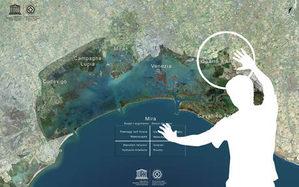 Immagine relativa allo spazio interattivo multimediale