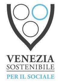 logo del marchio specifico equità sociale composto da una coppa nera all'interno della quale ci sono tre cerchio, due neri e uno blu