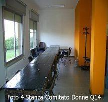 Foto Stanza Comitato Donne Q14