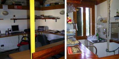 Foto Locali interni - Dependance Villa Pozzi
