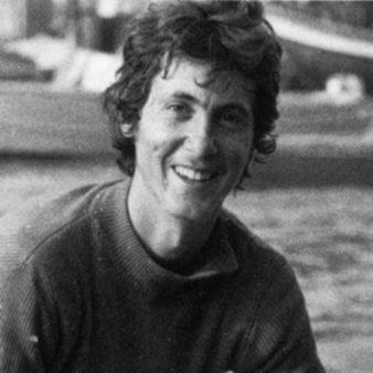 """Franco Dei Rossi """"Strigheta"""""""