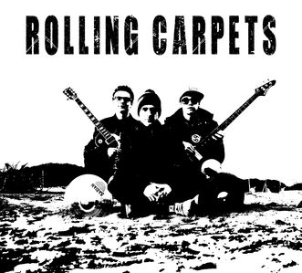 Rolling Carpets